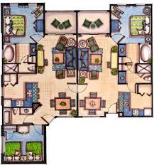 Disney 2 Bedroom Villas Disney World Packages At Calypso Cay Villas