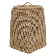 Basket Ottoman by Hampshire Laundry Hamper Freedom Furniture And Homewares