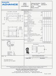 metal halide l circuit diagram f96t12 ho ballast wiring diagram wiring diagram