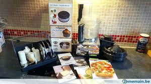 de cuisine magimix cuisine chauffant magimix de cuisine professionnel