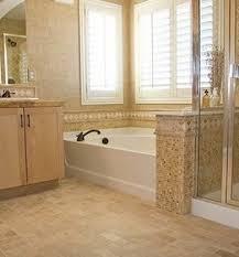 Bathroom Floor Tile  Top Options Bob Vila - Bathroom flooring designs