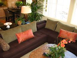 Picture Yourself In A Living Room by Earth Living Room Playuna
