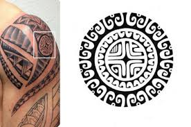 polynesian tattoos the great meaning of their symbols home dezign