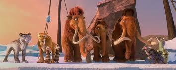 ice age continental drift cast images voice actors