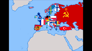 Europe 1815 Map by Europe 1900 2015 Youtube