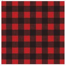 12x12 Scrapbook Amazon Com Buffalo Outdoor Plaid Red Black 12x12 Scrapbook