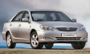 2004 model toyota camry 2004 toyota camry information and photos momentcar