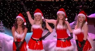 how to dress like the plastics in