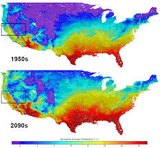us weather map today temperature new u s climate map shows temperature changes in hd how to