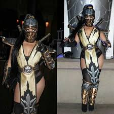 Halloween Costume Kids 20 Mortal Kombat Costumes Ideas Mortal Kombat