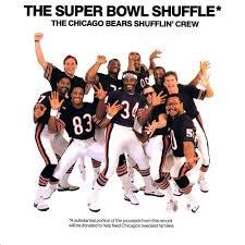 Da Bears Meme - the super bowl shuffle know your meme