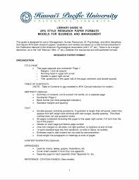 apa apa format research paper template format for bibliography