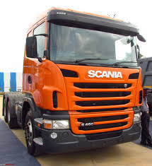 mercedes trucks india price scania inaugurates manufacturing facility in india team bhp