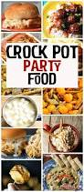 best 20 crockpot party food ideas on pinterest food for parties