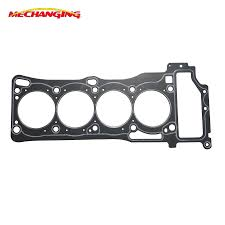nissan almera diesel engine for nissan almera sedan qg18de free shipping cylinder head gasket