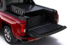 Chevy Silverado New Trucks - chevrolet silverado high desert offers suspension cosmetic upgrades