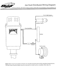 msd hei distributor wiring diagram easy sample simple carlplant