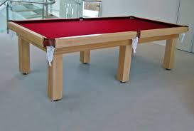 modern billiard table the australis series alcocks billiard tables