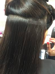 best hair extension method kams kouture makeup artistry best hair extensions seattle