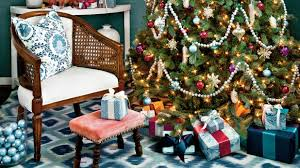 decorating with vintage ornaments southern living