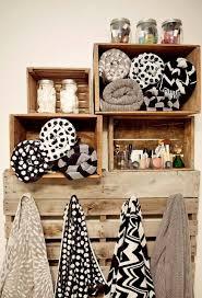 chic diy bathroom ideas best 25 small decorating on pinterest a