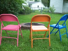 Target Metal Chairs by Furniture Green Grass Design Ideas With Colorful Target Folding