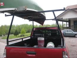 show us your homemade truck racks tacoma world