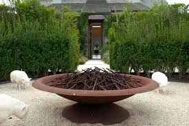 ina garten garden fire pits thinking outside the boxwood
