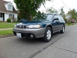 1996 subaru legacy outback awd auto sales