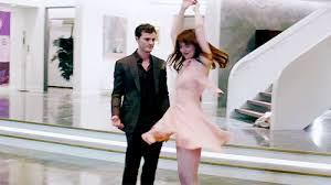 fifty shades of grey costume designer interview with mark bridges
