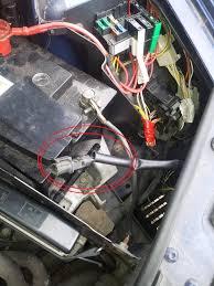 1999 automatic clio mk2 rt 1 6 not working u0027 ecu problem