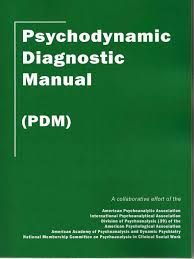 psychodynamic diagnostic manual pdm personality disorder