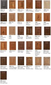 kitchen cabinet wood choices kitchen cabinet wood types