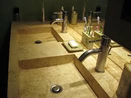 travertin salle de bain vos retours d u0027expériences sur le travertin 14 messages