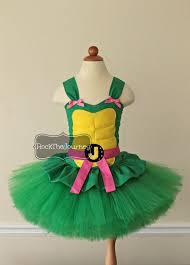 Green Tutu Halloween Costume 25 Ninja Turtle Tutu Ideas Ninja Turtle