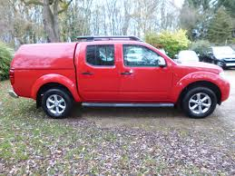 red nissan 2008 used red nissan navara for sale rac cars