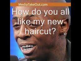 how much for a prison haircut an update from lil wayne on his new haircut and jail youtube