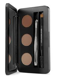 brow artiste kit youngblood mineral cosmetics