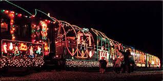 sunol train of lights niles canyon railway train of lights niles org