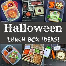 gluten free u0026 allergy friendly lunch made easy halloween ideas