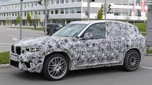 Porsche Macan X3 - 2018 bmw x3 m spied in germany