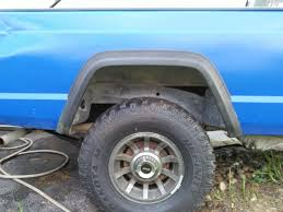 1988 lifted jeep comanche comanche lift and tire thread page 2 jeep cherokee forum
