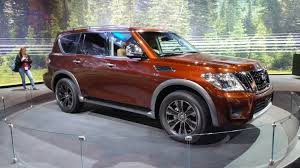 nissan armada 2017 2017 nissan armada review top speed