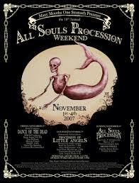 Bike Maps Official Website Of The City Of Tucson Posters Of The Procession All Souls Procession