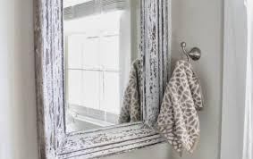 mirror mirrors beautiful round shabby chic mirror a stunning
