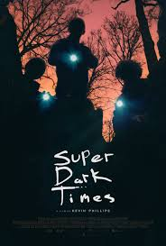 thanksgiving movie trailer super dark times check out the tense trailer for new high