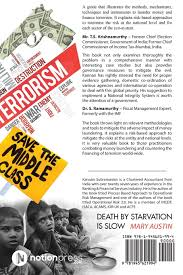 the money laundering and financing of terrorism eco system kannan