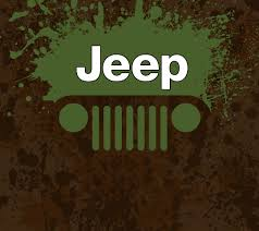 jeep grill decal image gallery jeep grill logo