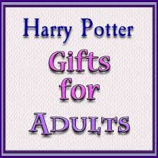 harry potter gifts for adults for the of harry