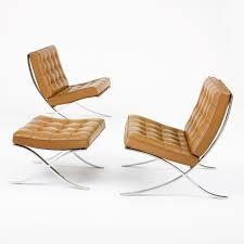 sedia barcellona una pietra miliare design la sedia barcelona
